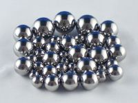 Precision Steel Ball
