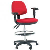 Secretary chair, Task chair, Drafting chair, Office chair