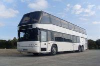 Neoplan Skyliner N122L Double Decker Coach