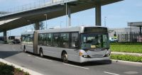 Scania Omnicity Arcticulated/Bendy City Bus
