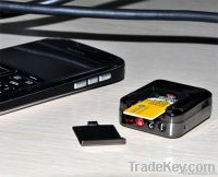 GSM Spy Bug with SOS Button