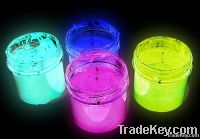 Fluorescent paint Acmelight for all surfaces