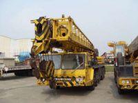 Tadano Hydraulic Crane