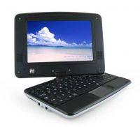 Mini umpc, 7inch Umpc, 7inch Netbook, Mini Notebook