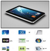 10inch tablet laptop with n455 cpu