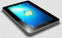 Tablet PC with N455 cpu