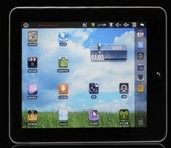 8inch tablet pc