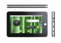 tablet pc- capacitive touch screen tablet pc