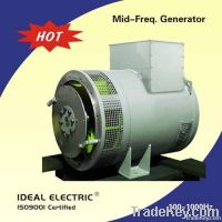 Medium-Frequency (100-1000Hz) Generator