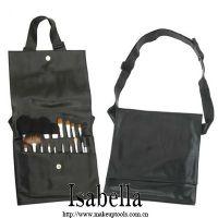 18 pcs Artist Makeup Brush set + waist pack