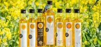 Premium Quality Refined rapeseed oil /Canola Oil