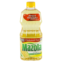 100% Pure Refined Corn Oil