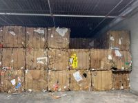 Quality  Waste Paper  OCC , OINP , ONP READY STOCK