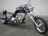 Chopper Bikes and Spare Parts