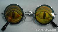 hologram glasses