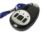 Smallest personal gps tracker  works worldwide