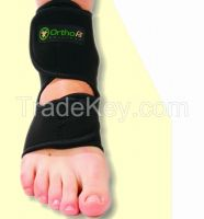 Orthopedic foot support