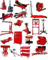 Versatile hydraulic Jacks & lifting tools