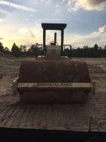 """1995 I/R SD100D 84"""" Dirt Roller"""