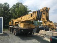 1989 Grove TMS760 - 60 Ton