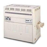 Pentair MiniMax Millivolt CH 400 Natural Gas Pool Heater