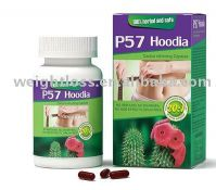 P57 Hoodia Cactus Slimming Capsule-the best weight loss pills