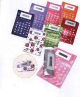 A4 foldable Calculator