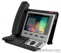Android OS4.2 Video IP Phone