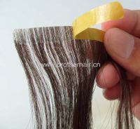 Double Tape PU Wefts
