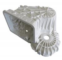 Tough Resin (Similar to Polycarbonate Plastic) 3D Printing