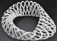 Standard Resin(Similar to ABS plastic) 3D printing