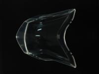 Transparent Resin 3D printing