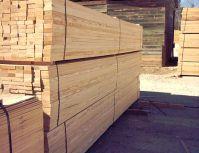 Pine Kiln Dried Lumber