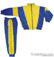track suit/sports suit/jogging suit