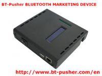 BT-Pusher STANDARD-BLUETOOTH MARKETING DEVICE