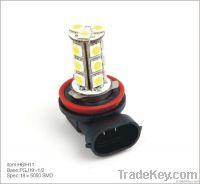 AUTO LED FOG LAMP