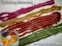 Fur Flyfishing Materials