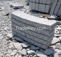 G341 granite curbstone
