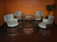 Mexican Handcrafted Furniture