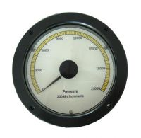 Electronic Manometer