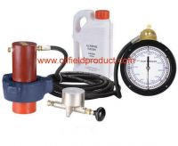 Single Pointer Mud Pressure System