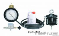 Wireline Weight Indicator Gauge Systems