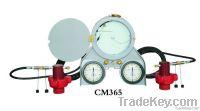 CM365 Chart Pressure Recorder