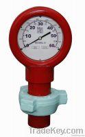 Molde 8 Pressure Gauges