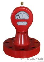 Model 6 Flanged Pressure Gauges