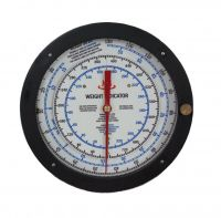 12 inch Weight Indicators