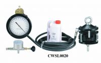 Wireline Weight Indicator Systems