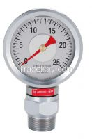 Mud Pump Standpipe Pressure Gauges