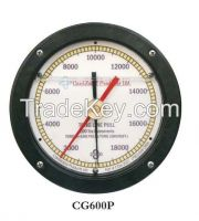Power Tong Pressure Gauges