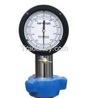 UMG Union Pressure Gauges